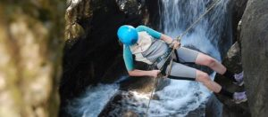 Skywatch Geos 11 - Sport - Canyoning