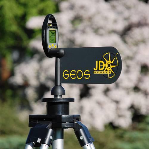Skywatch Geos 11 Girouette