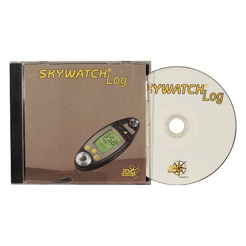 Skywatch Geos 11 logiciel