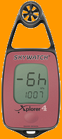 Skywatch Xplorer 4