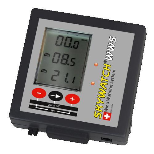 Skywatch WWS - Wind Warning System