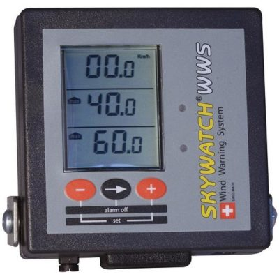 Skywatch WWS - Wind Warning System