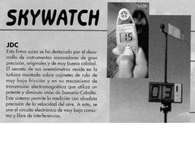 1992 Skywatch