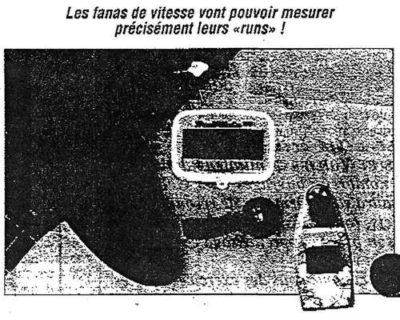 1993 Micro micro micro